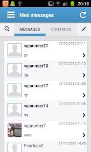 VDM Officiel- screenshot thumbnail