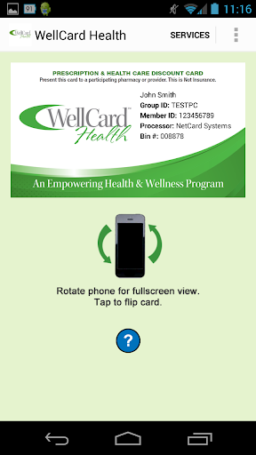WellCard Health
