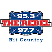 95.3 & 97.7 The Rebel