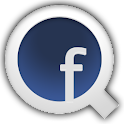 Facebook Public Posts Search logo