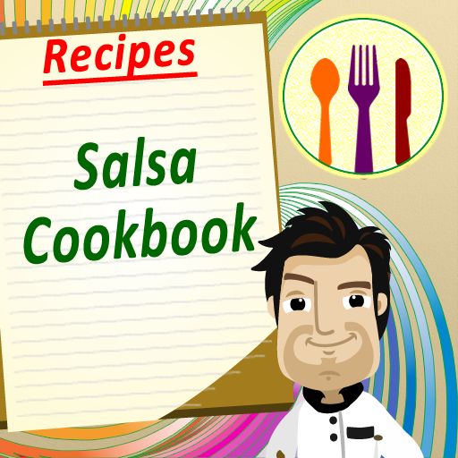 Salsa Cookbook Free