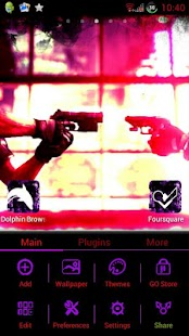 Resident Evil 6 Theme - screenshot thumbnail