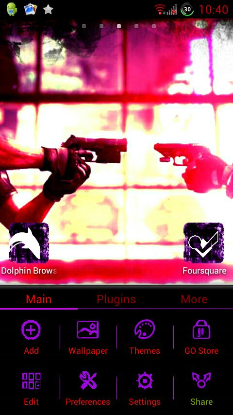 Resident Evil 6 Theme - screenshot