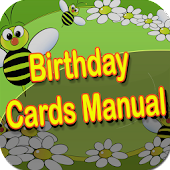 Birthday Cards Manual