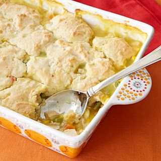 Maw-Maw'S Chicken Pie Recipe
