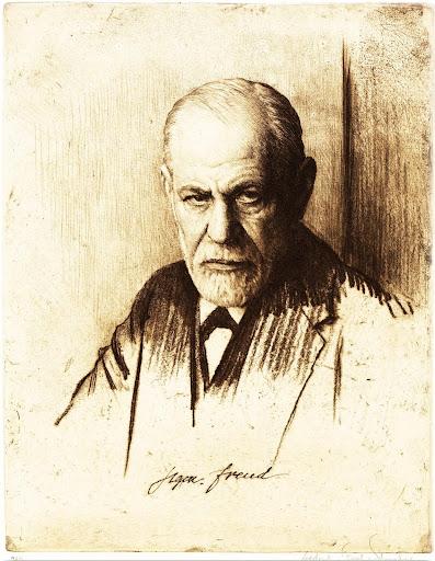 Проблема психоанализа З.Фрейд
