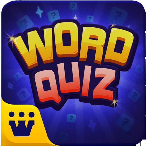 English Word Spelling Quiz LOGO-APP點子