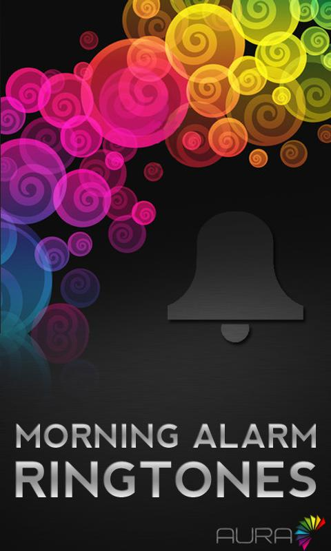 Funny Morning Alarm Ringtones - screenshot