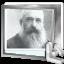Claude Monet PhoneClop