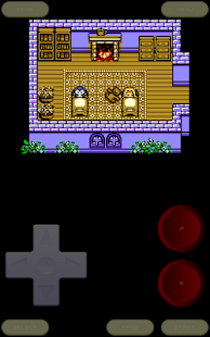 VGB - GameBoy (GBC) Emulator - screenshot thumbnail