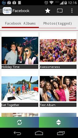 Cast It - Images Chromecast 1.4 screenshot 2055176