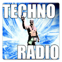 Techno Radio icon