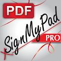 SignMyPad Pro logo