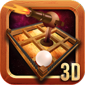Maze Legends 3D Labyrinth