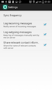 SMS Gateway API- screenshot thumbnail