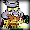 KidBook: Farms logo