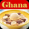 Ghana 手づくりチョコレシピ logo