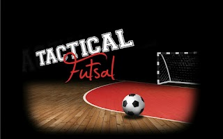 Screenshot of Tactical Futsal