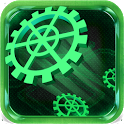 Grid Puzzle - Logic Brain Game icon