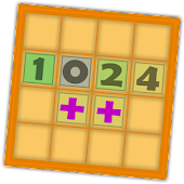 1024++ (the clever 2048) FREE