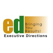 Executive Directions