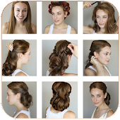 Diy Hairstyles Tutorial