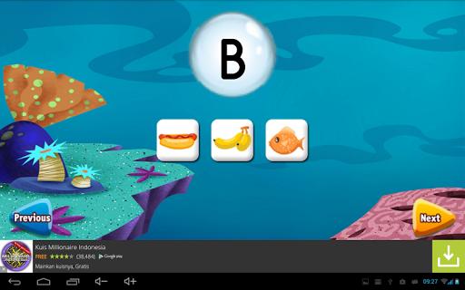 玩免費教育APP|下載兒童ABC 學習遊戲 app不用錢|硬是要APP