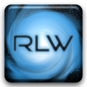 RLW Theme Galaxy Blue