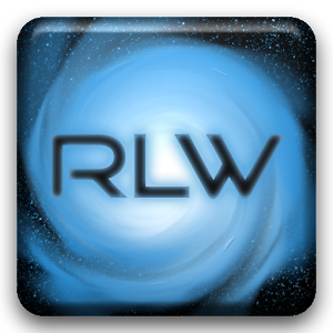 RLW Theme Galaxy Blue - Android Apps on Google Play
