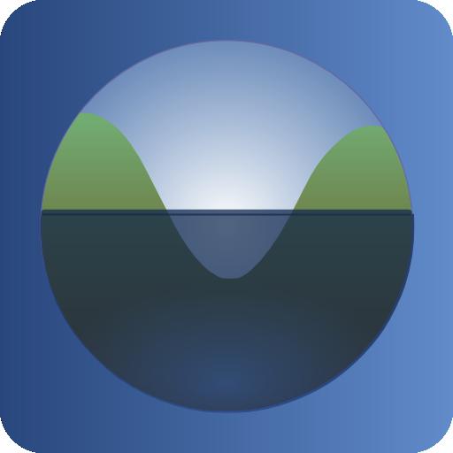 Water Plane - WMAC LOGO-APP點子