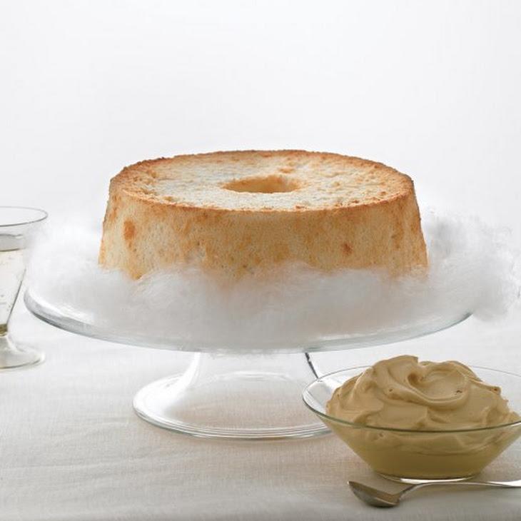Caramel Whipped Cream Recipe