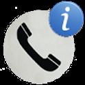 Nummer informatie icon