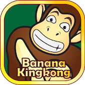 Banana King kong Splash