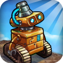 Tiny Robots Beta icon