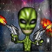 alien gun simulator free