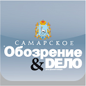 «Самарское обозрение» & «Дело» icon