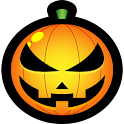 Bubble Blast Halloween logo