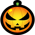 Bubble Blast Halloween icon