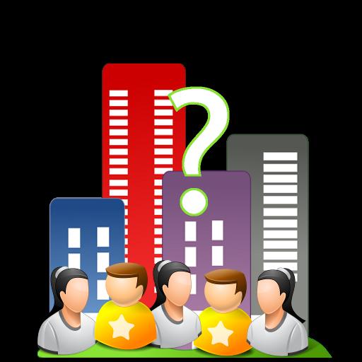 Para 5 Quiz 休閒 App LOGO-APP試玩