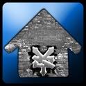 Blue ADW Theme icon