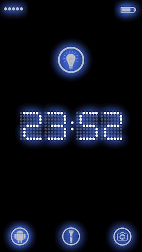 【免費工具App】LED flashlight-APP點子