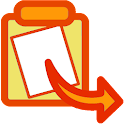 Paster - Shared Clipboard! icon