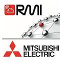 Mitsubishi Electric RMI icon