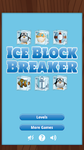 Ice Block Breaker Free