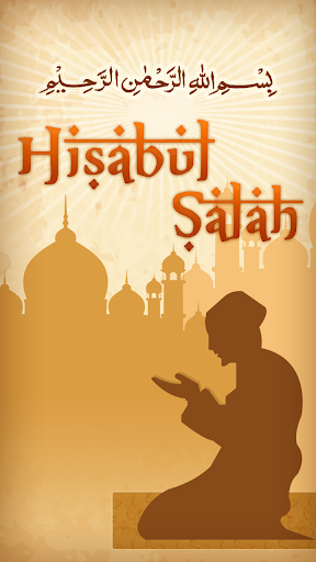 Hisabul Salah