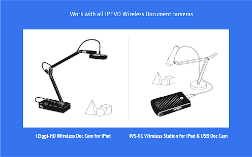 IPEVO Whiteboard- screenshot thumbnail