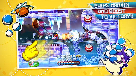 Major Magnet: Arcade Screenshot 2