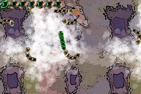 Serpent's Madness free DEMO- screenshot