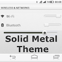 Solid Metal Cm10 Cm10.1 Theme