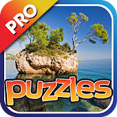 Beautiful Places Puzzles Pro